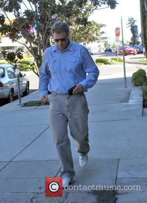 Will Ferrell - Will Ferrell spotted out and about in West Hollywood - Los Angeles, California, United States - Friday...