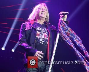 Def Leppard and Joe Elliott