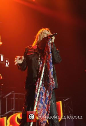 Joe Elliot and Def Leppard
