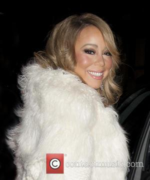 Mariah Carey, Beacon Theatre