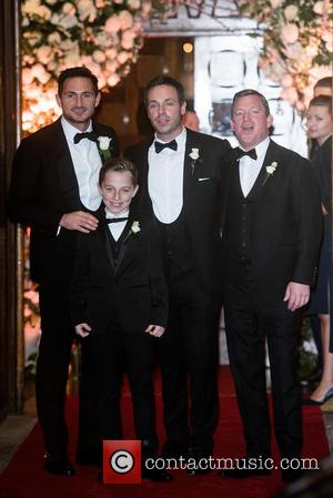 Frank Lampard and Guests