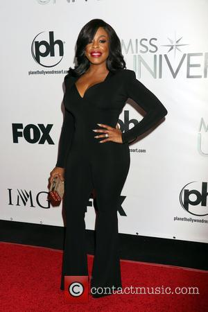 Niecy Nash - The 64th Miss Universe Pageant held at Planet Hollywood Resort & Casino - Arrivals at Planet Hollywood...