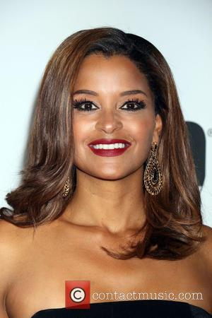 Claudia Jordan - The 64th Miss Universe Pageant held at Planet Hollywood Resort & Casino - Arrivals at Planet Hollywood...