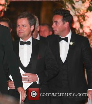 Anthony Mcpartlin, Declan Donnelly, Ant & Dec, Ant and Dec