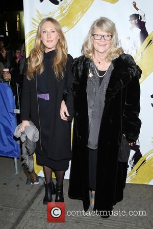 Margaret Braine and Judith Ivey