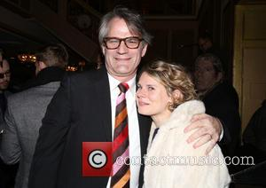 Bartlett Sher and Celia Keenan-bolger