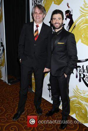 Bartlett Sher and Adam Kantor