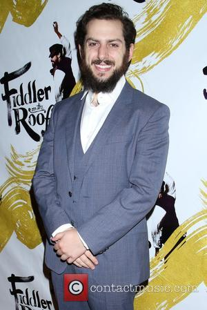 Actor Makes History On Broadway By Taking On Late Father's Fiddler Role