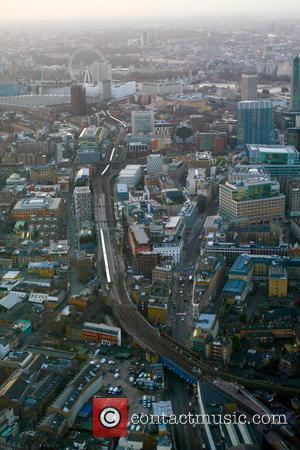 Atmosphere and Waterloo Station