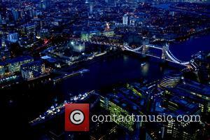 Atmosphere and Tower Bridge