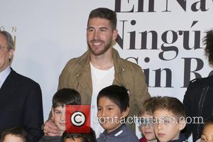 Real Madrid and Sergio Ramos