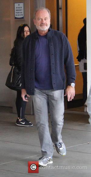 Kelsey Grammer - Kelsey Grammer out shopping in Beverly Hills at beverly hills - Los Angeles, California, United States -...