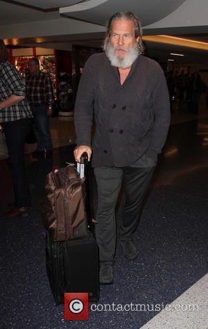 Jeff Bridges: 'Fixing Marriage Problems Makes Me Happy'