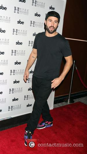 Brody Jenner - Brody Jenner at Hyde Nightclub inside Bellagio Hotel & Casino in Las Vegas at Bellagio Hotel -...