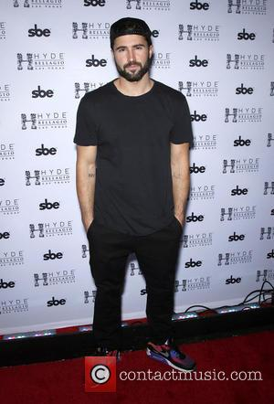 Brody Jenner - Brody Jenner Returns to Hyde Bellagio With Electrifying DJ Set at Hyde Nightclub - Las Vegas, Nevada,...