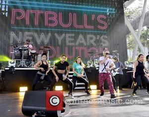 Pitbull and Yandel