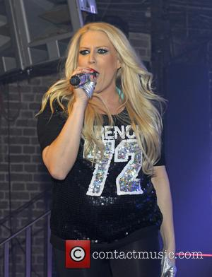 Natalie Horler and Cascada