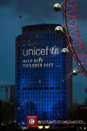 Unicef and Shell Building