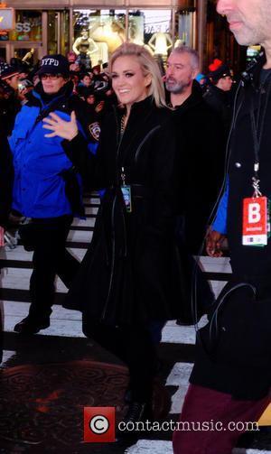 Demi Lovato, Ryan Secreat, Jessie J, Carrie Underwood and Jenny Mccarthy