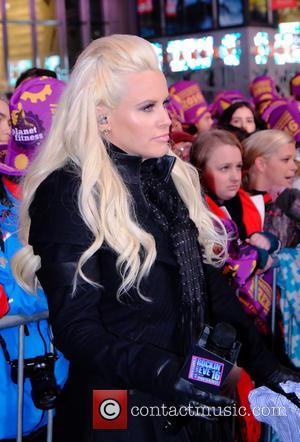 Jessie J, Jenny Mccarthy, Vanilla Ice, Wiz Kalif, Carrie Underwood and Ryan Secreast