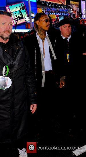 Wiz Khalifa