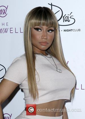 Nicki Minaj Begs Boyfriend To Quit Calling Her His Fiancee