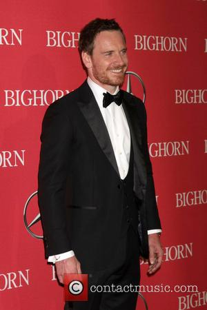 Michael Fassbender Privileged By Second Oscar Nomination