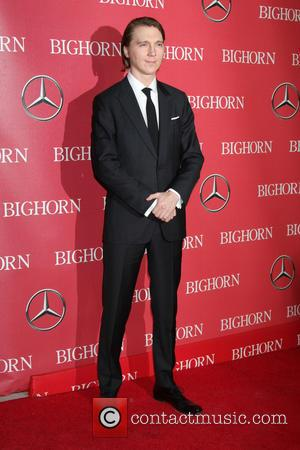 Paul Dano - 27th Palm Springs International Film Festival Gala at the Palm Springs Convention Center - Arrivals at Palm...