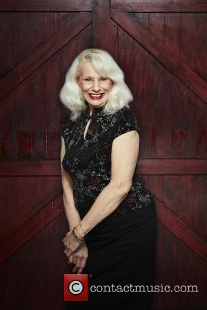 Angie Bowie - Celebrity Big Brother 2016 housemates revealed at Celebrity Big Brother - London, United Kingdom - Saturday 2nd...