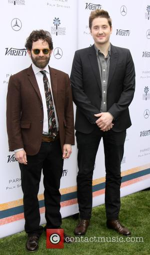 Charlie Kaufman and Duke Johnson
