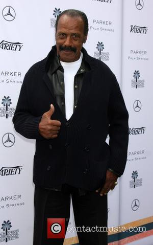 Fred Williamson - Variety's Creative Impact Awards and 10 Directors To Watch Brunch at the Parker Palm Springs hotel -...