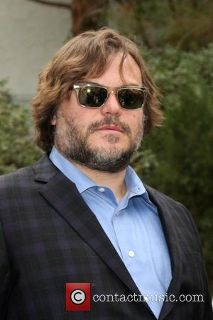 Jack Black - Variety's Creative Impact Awards and 10 Directors To Watch Brunch at the Parker Palm Springs hotel -...