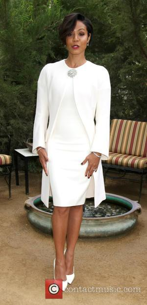 Jada Pinkett Smith - Variety's Creative Impact Awards and 10 Directors To Watch Brunch at the Parker Palm Springs hotel...
