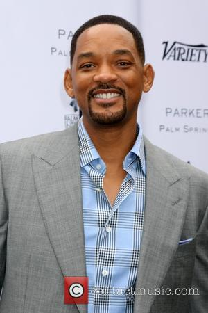 Will Smith - Variety's Creative Impact Awards and 10 Directors To Watch Brunch at the Parker Palm Springs hotel -...