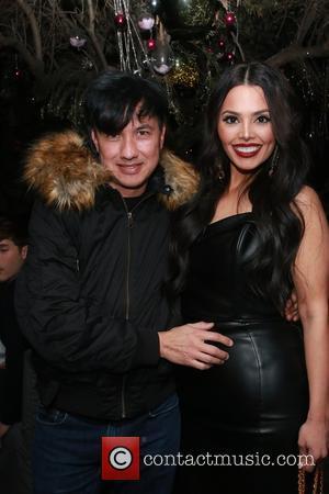 Bobby Trendy and Rosie Mercado