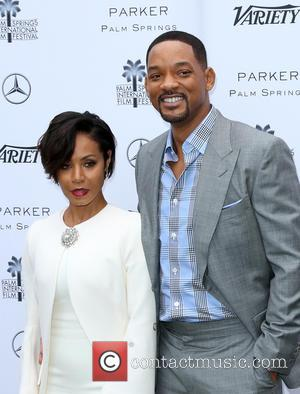 Jada Pinkett Smith , Will Smith - Variety's Creative Impact Awards And 10 Directors To Watch Brunch At The 27th...
