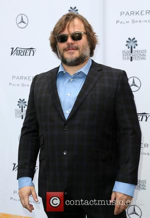 Jack Black - Variety's Creative Impact Awards And 10 Directors To Watch Brunch At The 27th Annual Palm Springs International...