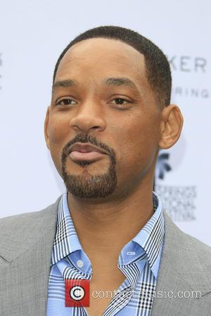 Will Smith Joins Wife In Oscars Boycott