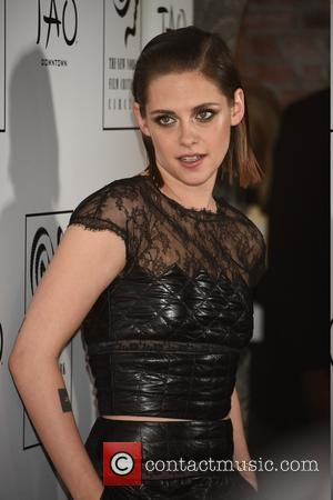 Kristen Stewart - New York Film Critics Circle Awards at TAO Downtown - Red Carpet Arrivals at TAO downtown -...