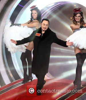 David Gest - Celebrities arrive at 'Celebrity Big Brother' launch night at Elstree Studios at Celebrity Big Brother - London,...