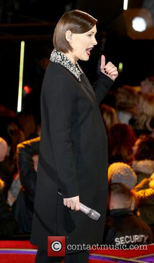 emma willis - Celebrities arrive at 'Celebrity Big Brother' launch night at Elstree Studios at Celebrity Big Brother - London,...