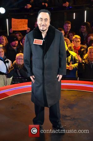 David Gest and Big Brother