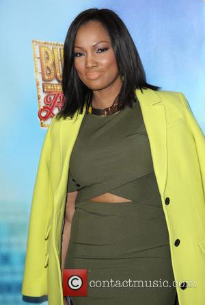 Garcelle Beauvais - Premiere of 'Bullets Over Broadway The Musical' held at Pantages Theatre Hollywood - Arrivals - Los Angeles,...