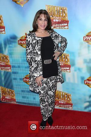 Kate Linder - Premiere of 'Bullets Over Broadway The Musical' held at Pantages Theatre Hollywood - Arrivals - Los Angeles,...