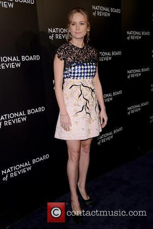 Brie Larson - 2015 National Board Of Review Gala - Red Carpet arrivals - New York, New York, United States...