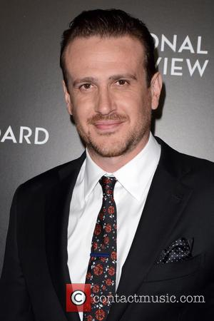 Jason Segel - 2015 National Board Of Review Gala - Red Carpet arrivals - New York, New York, United States...