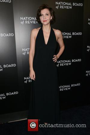 Maggie Gyllenhaal - 2015 National Board Of Review Gala - Red Carpet arrivals - New York, New York, United States...