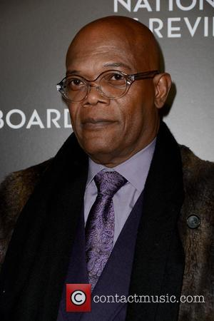 Samuel L. Jackson - 2015 National Board Of Review Gala - Red Carpet arrivals - New York, New York, United...