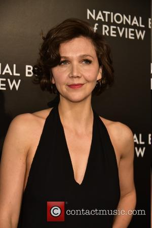 Maggie Gyllenhaal Struggled With Anna Karenina Audiobook