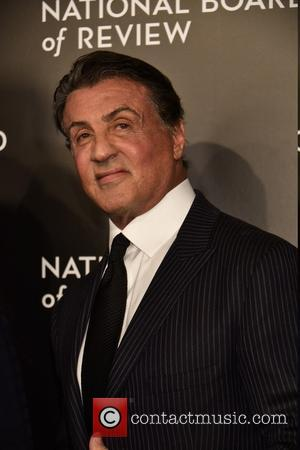 Sylvester Stallone - National Board of Review Gala at Cipriani 42nd.St - Arrivals at Cipriani 42nd.st. - New York City,...